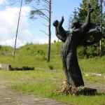 """Foto: muzejs """"Ebreji Latvijā"""""""