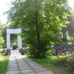 """Foto no muzeja """"Ebreji Latvijā"""" kolekcijas"""